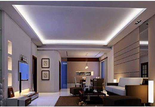 Decora tu casa con tiras led for Led iluminacion interior